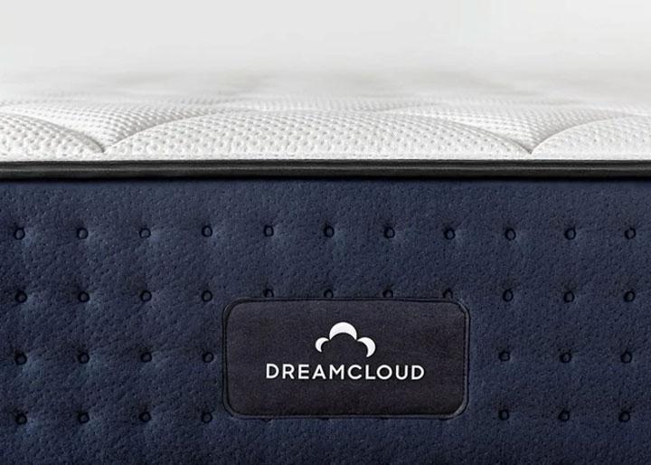 Dream Cloud Mattress Overview