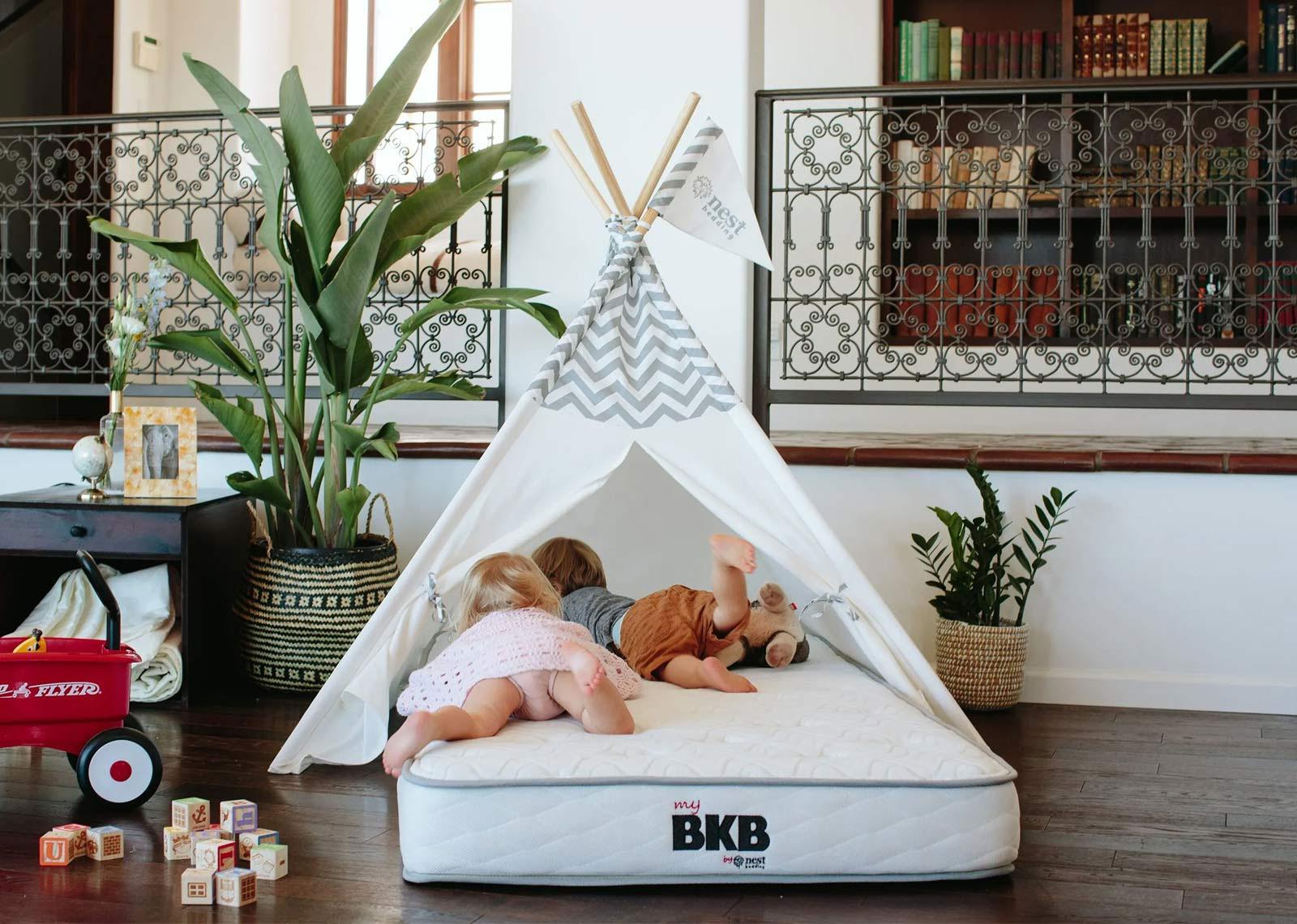 Nest Big mattress