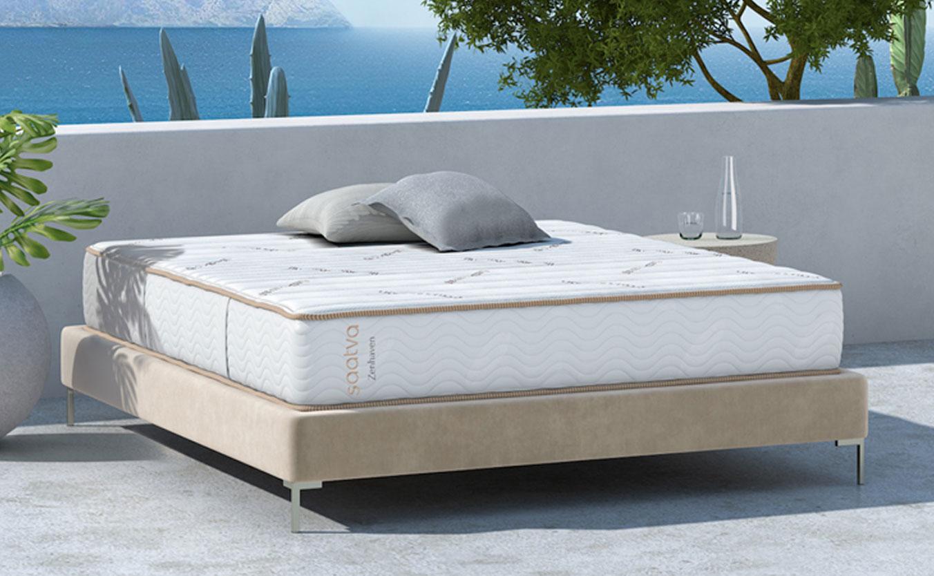 Zenhaven By Saatva mattress